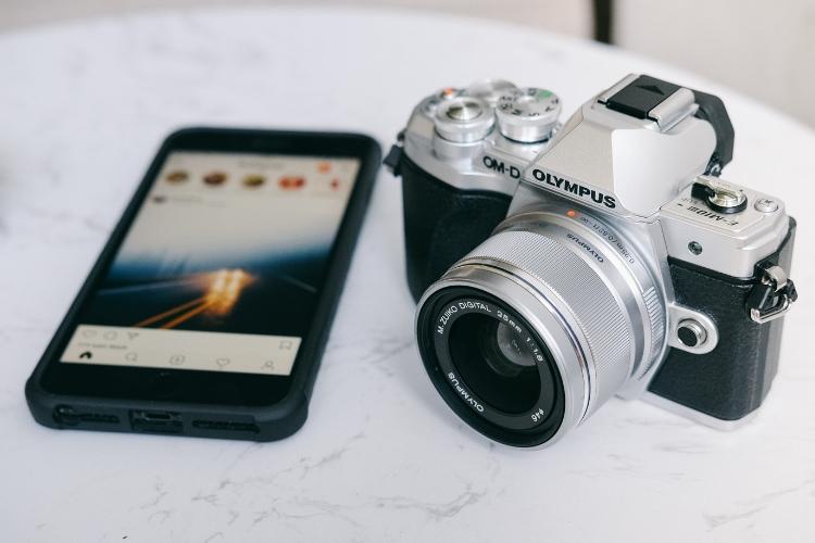 Les meilleures techniques pour réaliser des photos Instagram de qualité