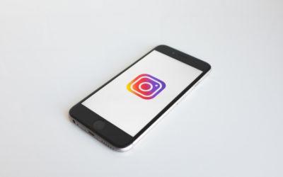 Top 10 des filtres Instagram les plus populaires